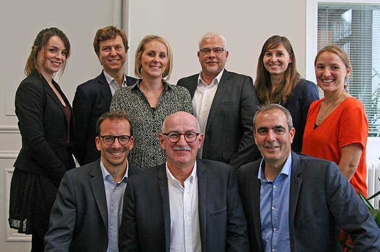 Conseil en logistique et innovation